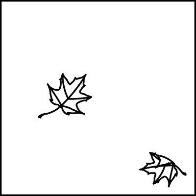 CIRRUS Themes - Leaves - S653