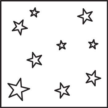 Cirrus Themes - Stars - S460
