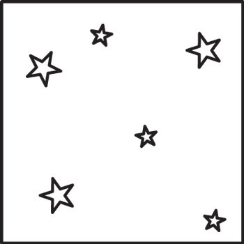 Cirrus Themes - Stars - S411
