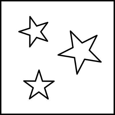 Cirrus Themes - Stars - S412