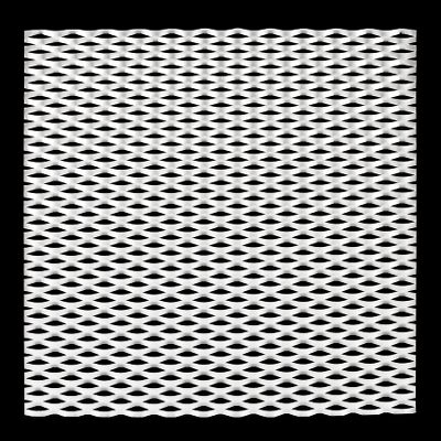 MetalWorks Mesh - Expanded Metal - 6139AM