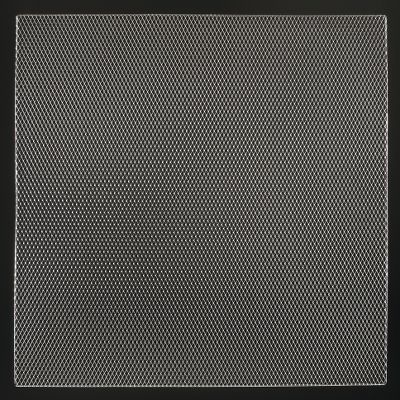 MetalWorks Mesh - Expanded Metal - 6136AM