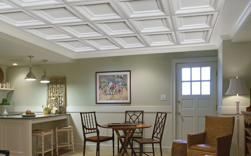 Easy Elegance Ceilings By Armstrong