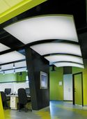 SOUNDSCAPES Acoustical Canopies