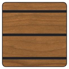 WoodWorks Channeled Tegular - 6681W9