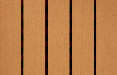 WoodWorks Channeled Tegular - 5904W9