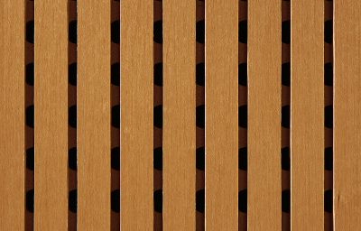 WoodWorks Channeled Vector - 6684W7