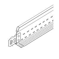 Drywall Grid System - XL8945P