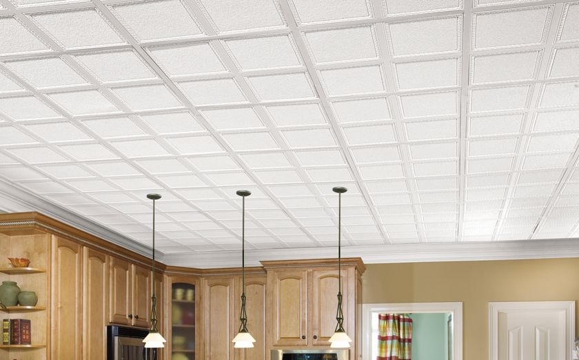 Mineral Fiber Tiles Planks Panels Armstrong Homestyle