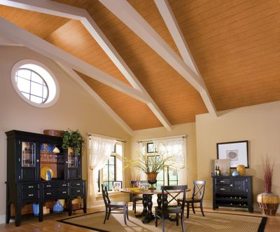Cathedral ceiling ideas cathedral ceiling design ideas for Cathedral style ceiling