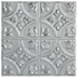 Metallaire Tin Ceilings: Large Floral Circle