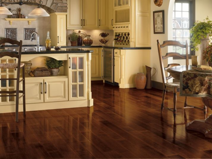 Turlington Plank engineered wood flooring - E3824