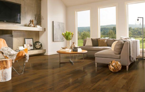 Wide Plank Flooring | Wide Plank Floor Options