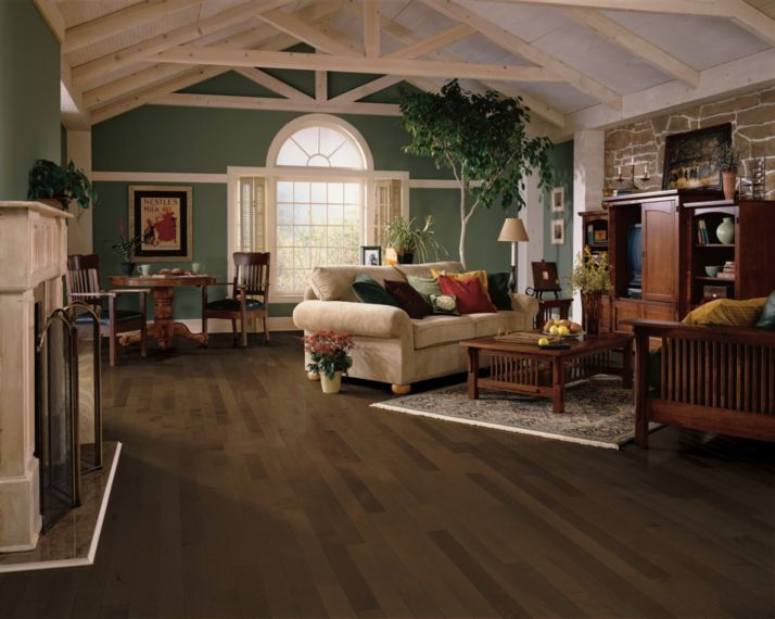 Kennedale wide plank flooring - CM5745