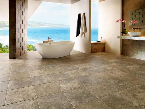 Travertine Tile - Alterna Classico - D4311