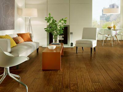 Legacy Manor Hickory Flooring   EHM5201