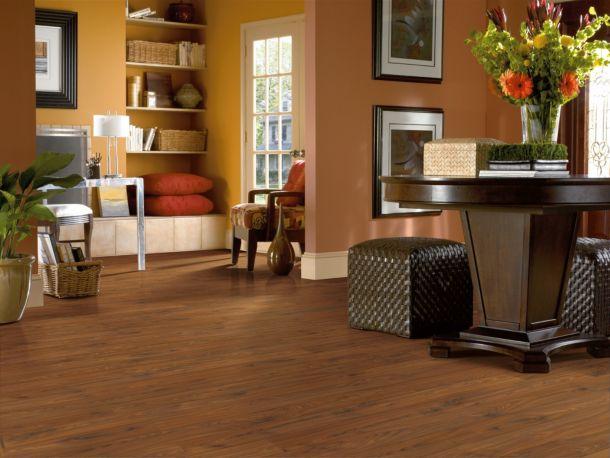Autumn mahogany wood - L4004