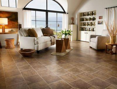 Installing Laminate Flooring L6080