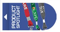 Product Spotlight: Custom Lanyards