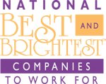 Best & Brightest National Award