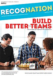 Recognation: Build Better Team