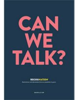 Recognation: Can We Talk?