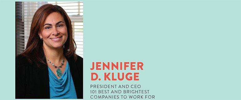 Jennifer Kluge