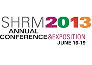 Visit Baudville at the 2013 SHRM Annual Conference