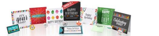 Photo of Birthday Set