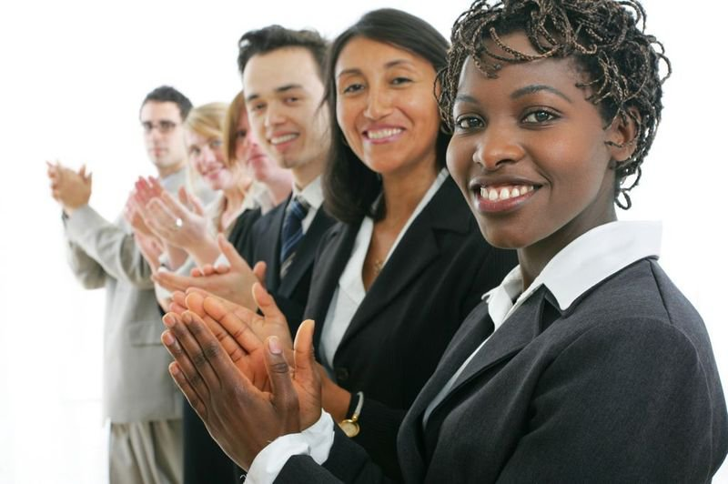 Get employees cheering for your employee recognition program!