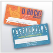 Shop New Business Cards