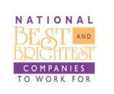 National 2014 Winner of 101 Best and Brightest Companies To Work For