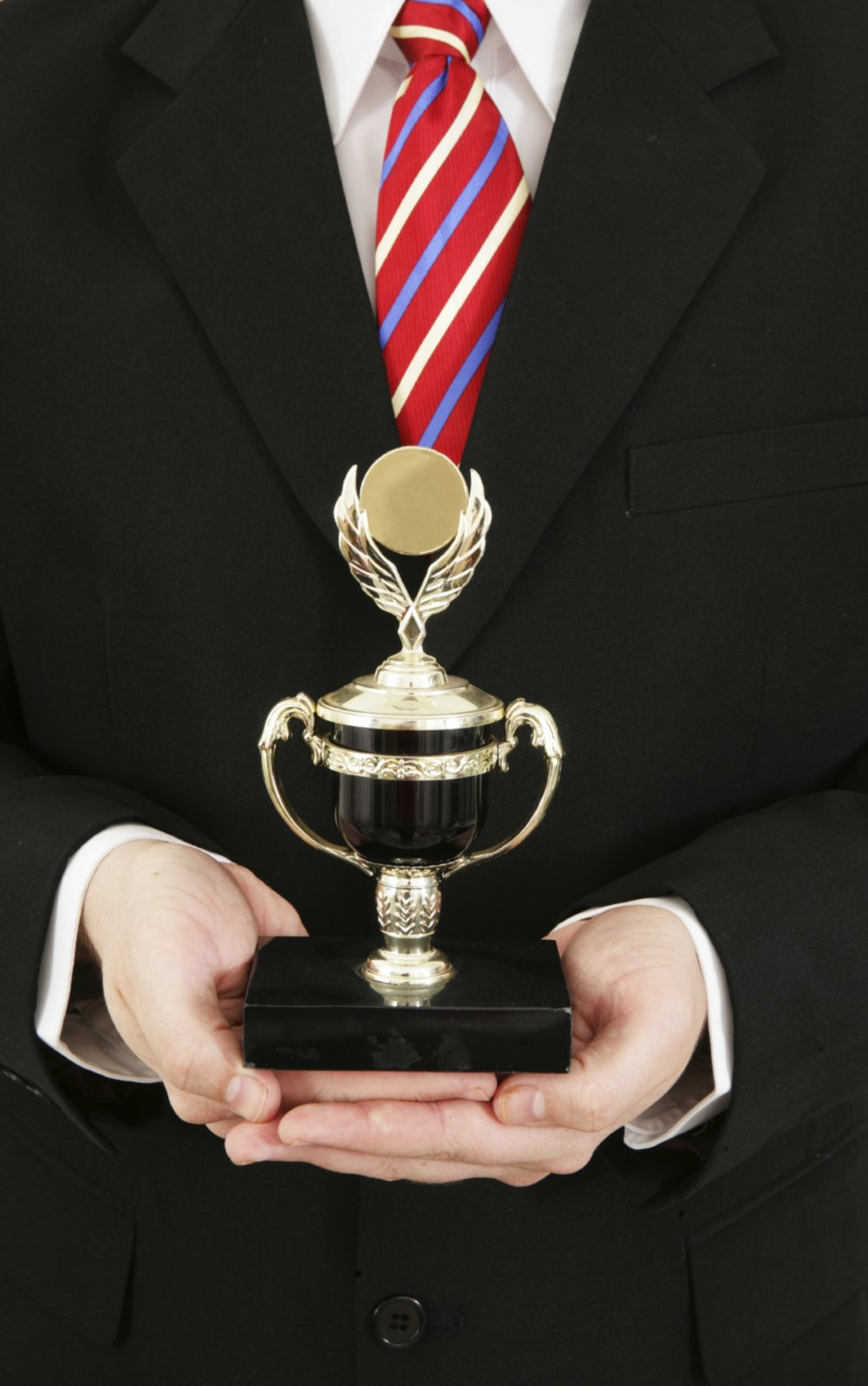 Shop Trophies for your Award Presentation