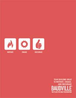 Download the Team Building Ideas eBook