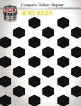 Baudville Games Office Soccer