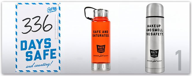 Celebrate National Safety Month