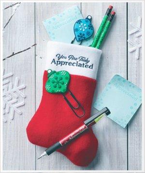 Holiday Stocking Gift Set