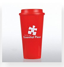 Value Travel Mug