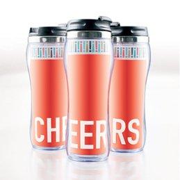 Travel Mug - Cheers
