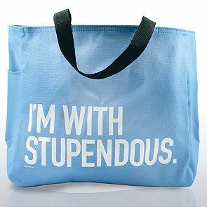 What a Stupendous Bag!