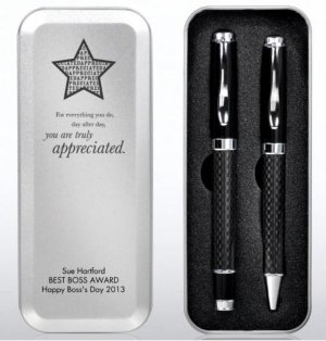 Shop Customized Pen Set