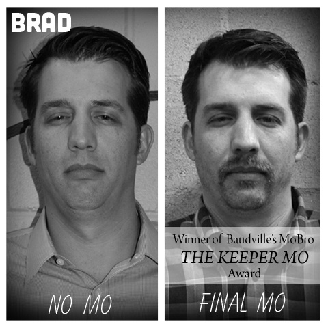 Keeper MO Award