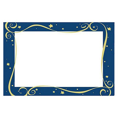 Jumbo Postcard - Formal Affair - Gold Foil