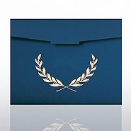 Laurel Certificate Folder