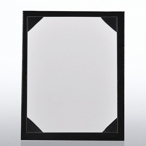 Black Pin Presentation Board