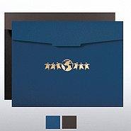 TEAM Certificate Folder