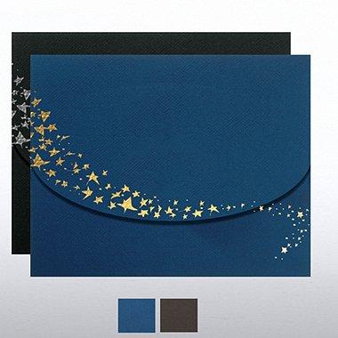 Galaxy Certificate Folder