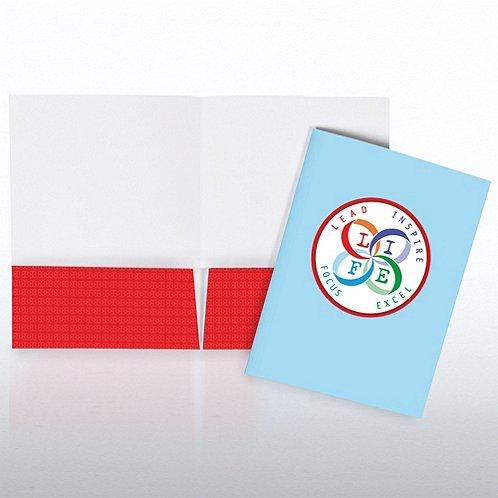 L.I.F.E. Pocket Folder