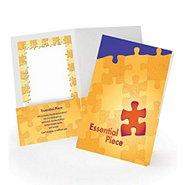 Pocket Folder - Essential Piece