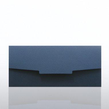Gift Certificate Folder - Blue